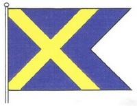 Mestská vlajka