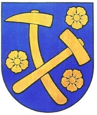 Erb mesta Rožňava