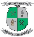 Logo - Združenie baníckych spolkov a cechov Slovenska