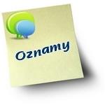Oznamy - KPSS